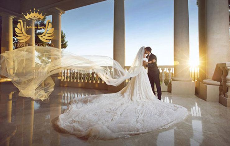 10 نکته مهم برای انتخاب آتلیه عروس